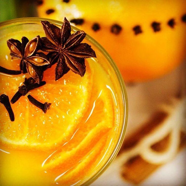 #sok #mandarynka #pomarańcza #anyż #goździki #cynamon #swiezysok #wyciskany #sokzwyciskanychpomaranczy #sokzpomarańczy #kuvingswholeslowjuicer #kuvingsc9500 #kuvings #kuvingsjuicer
