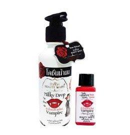 Paket Vampire Whitening Untuk kesehatan wajah HP 081578729803