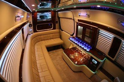 What Are The Different Facts About Limousines Which You Won't Know?