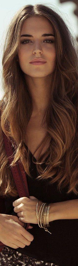 Clara Alonso * timeless beauty