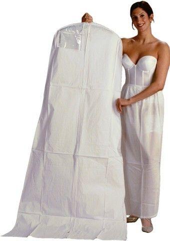 Bridal Gown Garment Bag-Dress Garment Bag Miami-Dress Bag