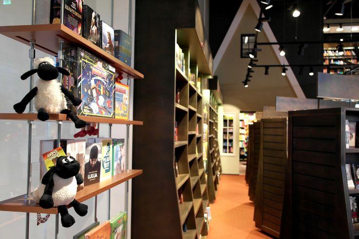 Our stores | Rahva Raamat