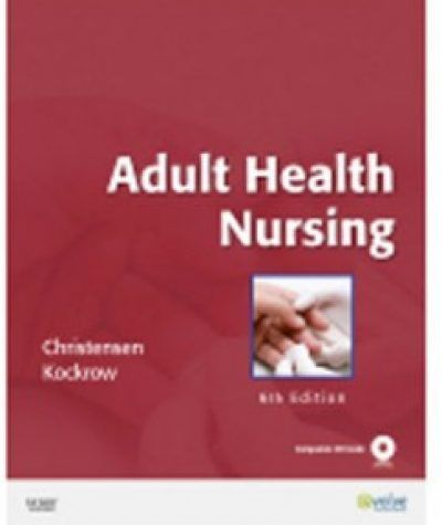 adult nursing final Nursing dissertation topics we have provided the selection of example nursing dissertation topics below to help and inspire you example nu.