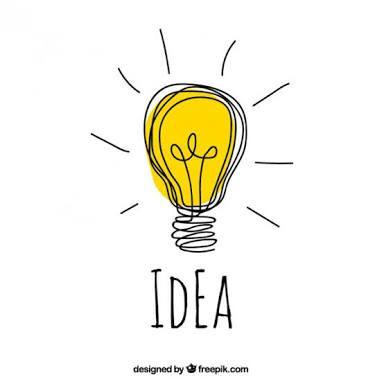lampada desenhada a mão - Pesquisa Google