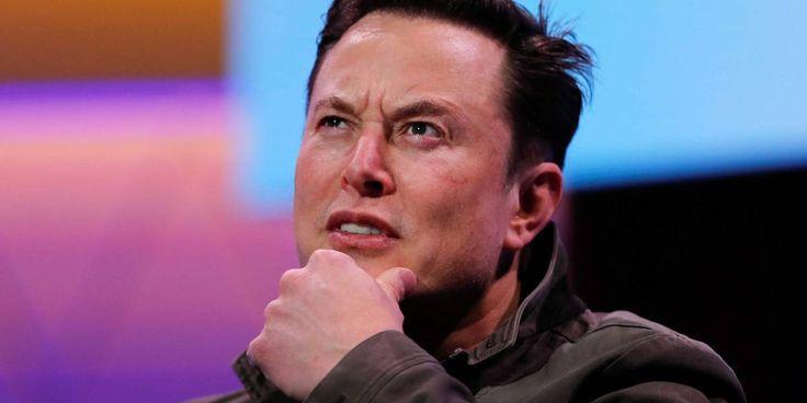 """Elon Musk sagt, """"Ich bin ein verdammter Idiot"""" im """"Pedo-Guy"""" -Defamierungsfall   – Lois Lane Editor in Chief"""