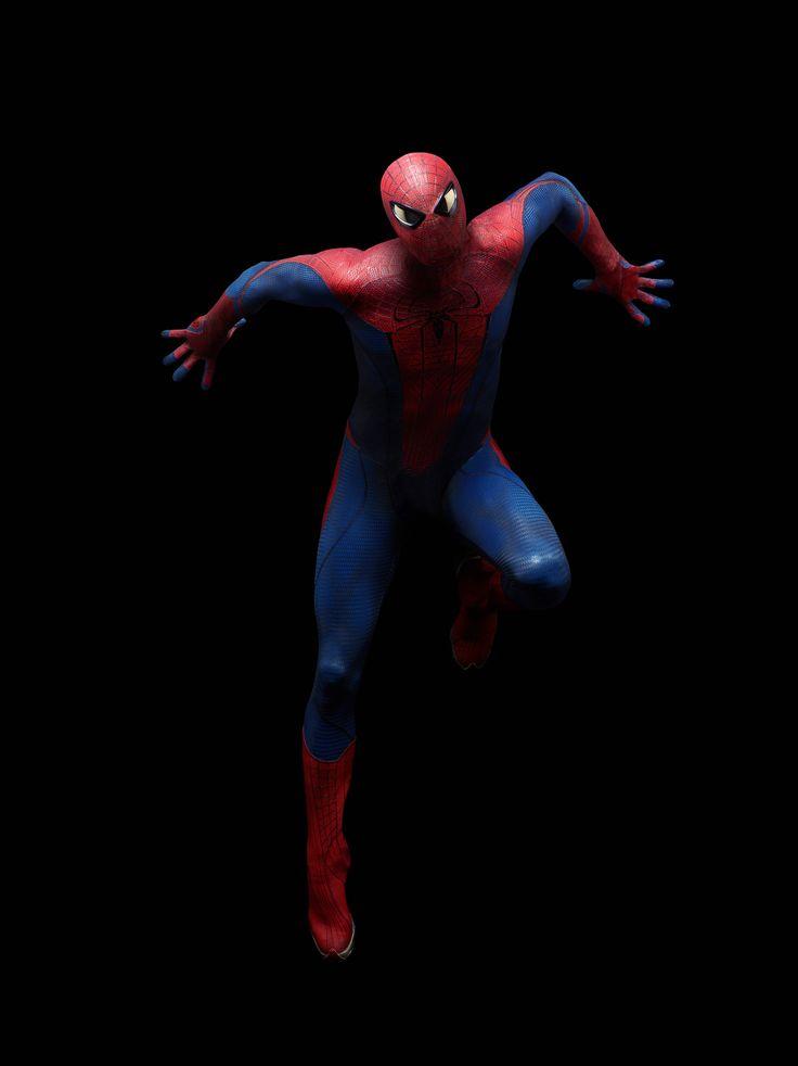 The Amazing Spider-Man http://www.imdb.com/title/tt0948470/