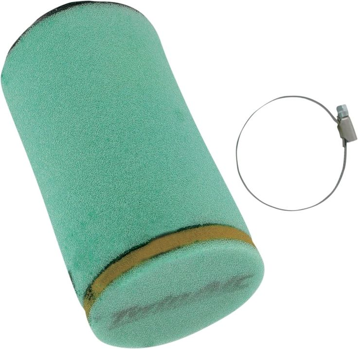 Twin Air 156140X Pre-Oiled Air Filter with Rubber Fitting