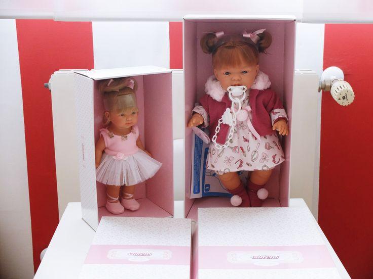 Noa prueba la muñeca bailarina y el bebé llorón de Llorens https://mamadenoa.blogspot.com.es/2016/04/bebe-lloron-muneca-bailarina-de-llorens.html #llorens #muñecas #doll #bailarina #muñecabailarina #bebelloron #bebe #llorens #mamadenoa #mamasblogueras #toytester