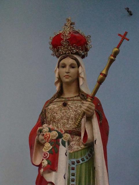Santa Isabel de Portugal by w andrade, via Flickr
