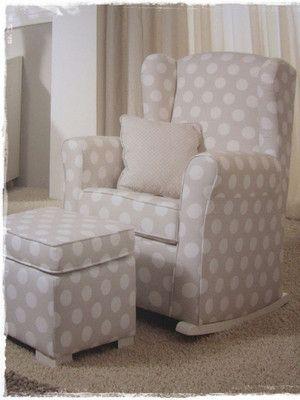 M s de 1000 ideas sobre silla de lactancia en pinterest silla de parapente sillas para - Butacas para habitacion ...