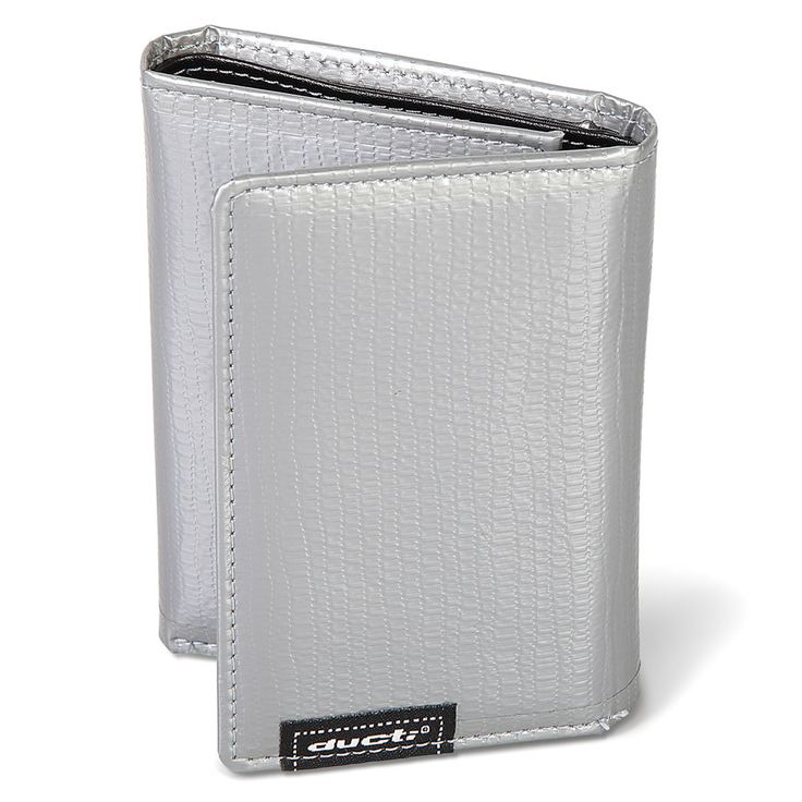 Cool Stuff We Like Here @ CoolPile.com ------- << Original Comment >> ------- The Duct Tape Wallet - Hammacher Schlemmer