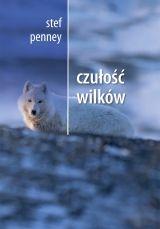 Czułość wilków - autor
