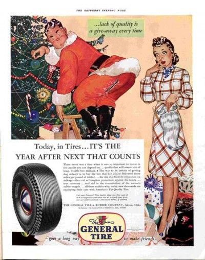 72 best Ads: Vintage Christmas images on Pinterest | Christmas ad ...