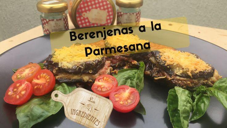 Berenjenas a la parmesana Vegetarianas _ Los Ingredientes. En este video podrás ver una receta sencilla para preparar unas exquisitas Berenjenas a la parmesana, ideal para vegetarianos. Compra nuestra salsa de Tomate de Los Ingredientes. Te invitamos a suscribirte en nuestro canal de Youtube: Los Ingredientes https://www.youtube.com/channel/UCNoxMvQ4SOfYGX9hNrrq-Jg?sub_confirmation=1