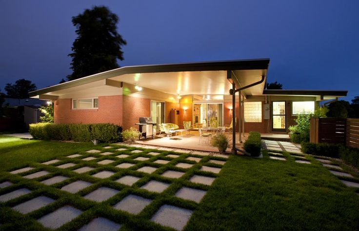 mid century architecture mid century modern home tour