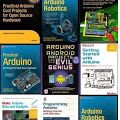 The Largest Collection of Arduino Books [Free PDF Download]
