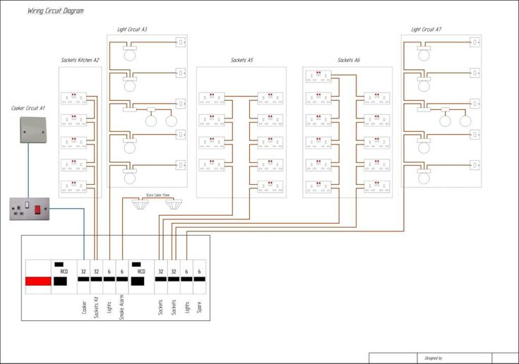 14 best socket wiring diagram images on pinterest floor plans rh pinterest com Wall Plug Wiring Diagram Basic Outlet Wiring Diagrams