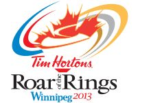 2013 Tim Hortons Roar of the Rings – Canadian Olympic Curling Trials