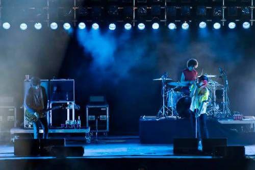 PRIMAVERA SOUND 2015: Viaje sentimental en el quinceavo aniversario del festival.