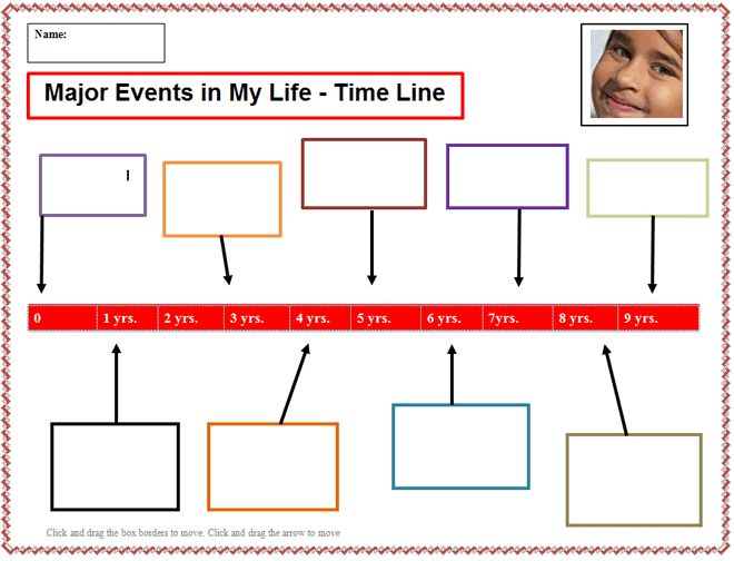The 25+ best Personal timeline ideas on Pinterest Ideas for - Sample Timeline
