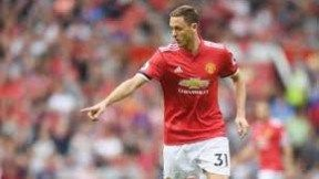 Matic Eager to Win Premier League With Man United