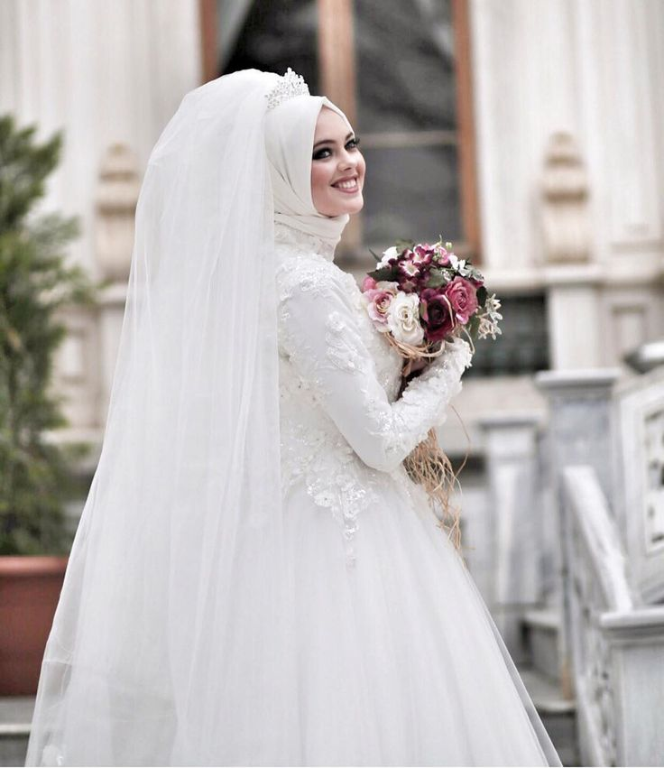 Muslim Wedding Dresses Houston : Wedding dresseswedding on anna campbell pronovias bridal
