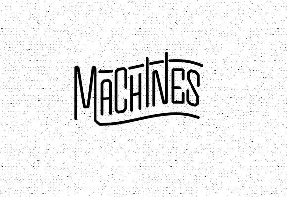 Hand Vs. Machine