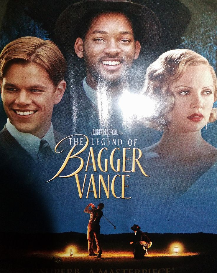 The Legend Of Bagger Vance Movie Online