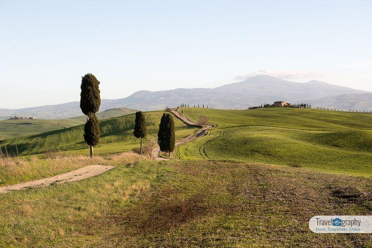 Rundreise Toskana: Die Highlights in 7 Tagen - Reiseblog Travelography