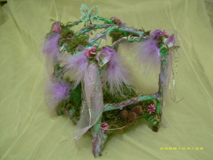 493 best fairy gardens images on pinterest fairy garden for Fairy garden bedroom ideas