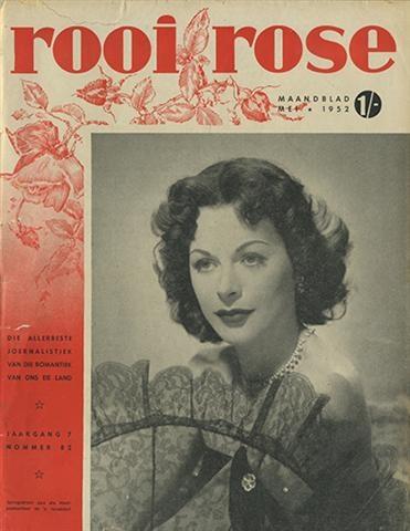 May/Mei 1952