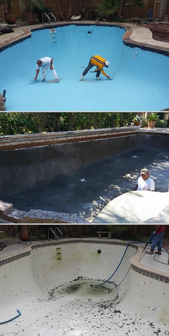 Get Expert Pool Plastering And Repair Services If You Choose This Company Their Swimming Pool