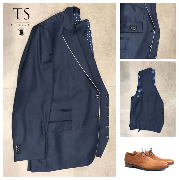 For the perfect fit. TS Tailormade