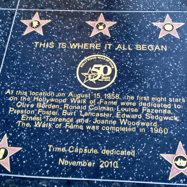 ❌ Hollywood Walk of Fame, Hollywood, California 8531 Santa Monica Blvd West Hollywood, CA 90069 - Call or stop by anytime. UPDATE: Now ANYONE can call our Drug and Drama Helpline Free at 310-855-9168.
