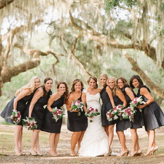 Southern bash on the coast of South Carolina at Cypress Trees Plantation on Edisto Island with beautiful rustic details.