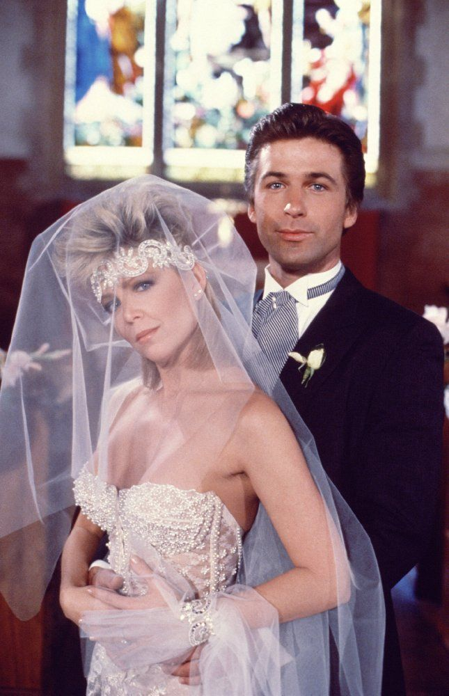 Alec Baldwin and Lisa Hartman in Unter der Sonne Kaliforniens (1979)