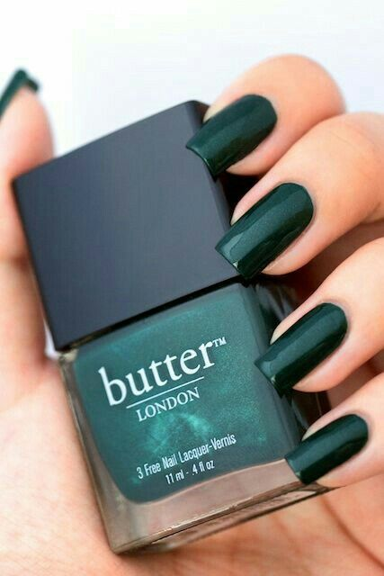 Nails butter love