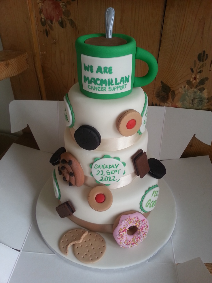 1000+ images about Fund-raising cake ideas on Pinterest ...