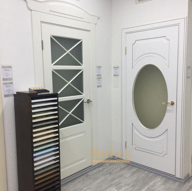"Двери ""Тулуза"" и ""Тоскана"" #двери #межкомнатные #рулес #интерьер #дизайн"