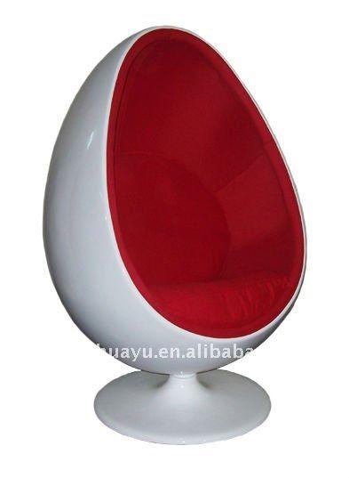 M s de 25 ideas incre bles sobre silla con forma de huevo for Sillas iconicas