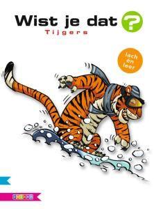 De serie 'Wist je dat?' bestaat uit humoristische informatieboekjes over dieren vol weetjes en grapjes. De handzame boeken bevatten een verhaal in stripvorm. Deze strips worden aangevuld met weetjes en feiten over de dieren. De opmaak is overzichtelijk en toegankelijk. 'Wist je dat?' is leuk en leerzaam tegelijk.