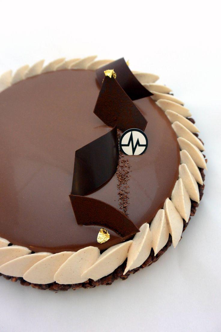 "Fantastik ""ChoK'A'PiK"" (Chocolat, Gianduja)"