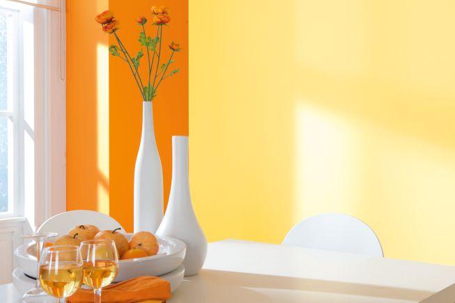wandfarbe farbpalette obi verschiedene. Black Bedroom Furniture Sets. Home Design Ideas