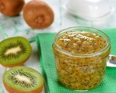 Confiture de kiwis et pommes (facile, rapide) - Une recette CuisineAZ