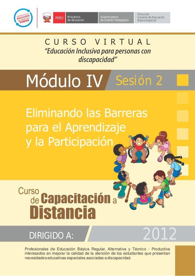 Teresa Clotilde Ojeda Sánchez: Las adaptaciones curriculares - Educación Inclusiv...