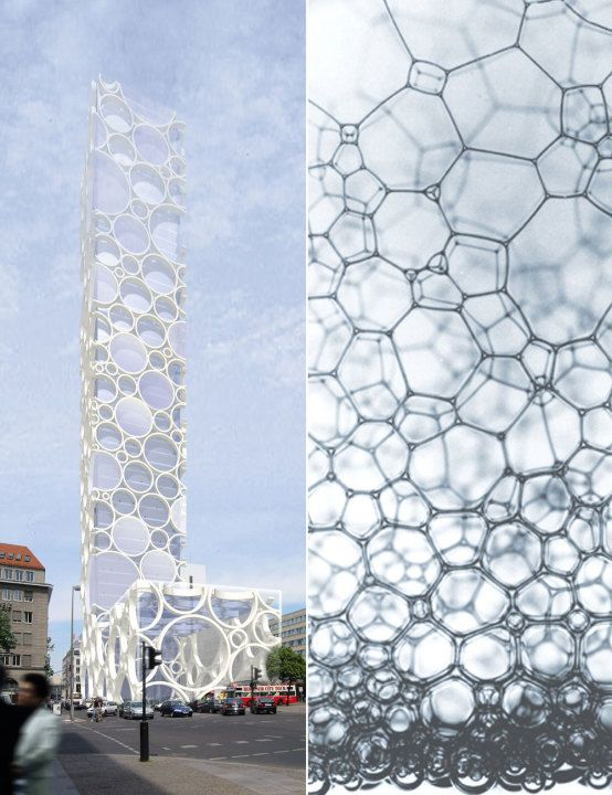 Organic Architecture - Architecture Linked - Architect & Architectural Social Network