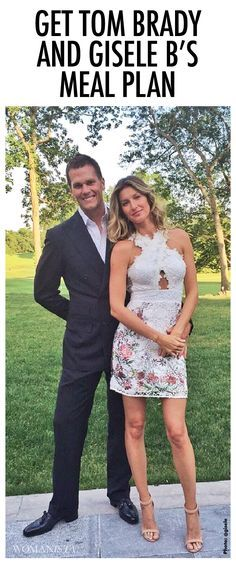 Have you ever wondered what Victoria's Secret model Gisele and football superstar Tom Brady eat every day? You might not be surprised