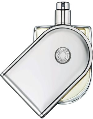 Voyage d`Hermes Hermes perfume - for women and men 2010 my favorite day time scent