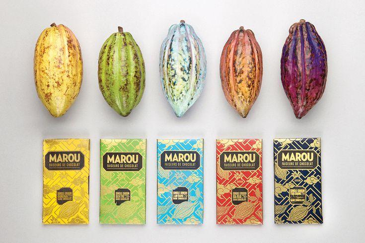 Marou, Faiseurs de Chocolat - the 70% one