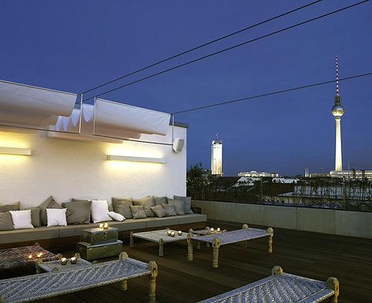 Designerlen Berlin 154 best roof garden images on roof terraces rooftops
